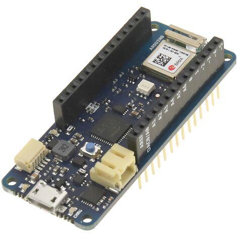 Arduino - Módulo MKR Wifi 1010