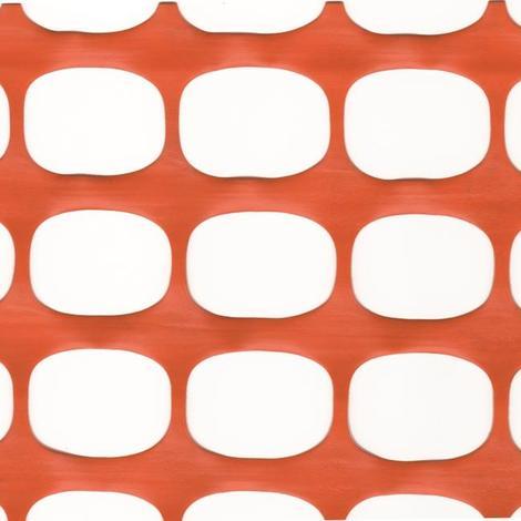 area orange filet de balisage de chantier mt h 1 20x50. Black Bedroom Furniture Sets. Home Design Ideas