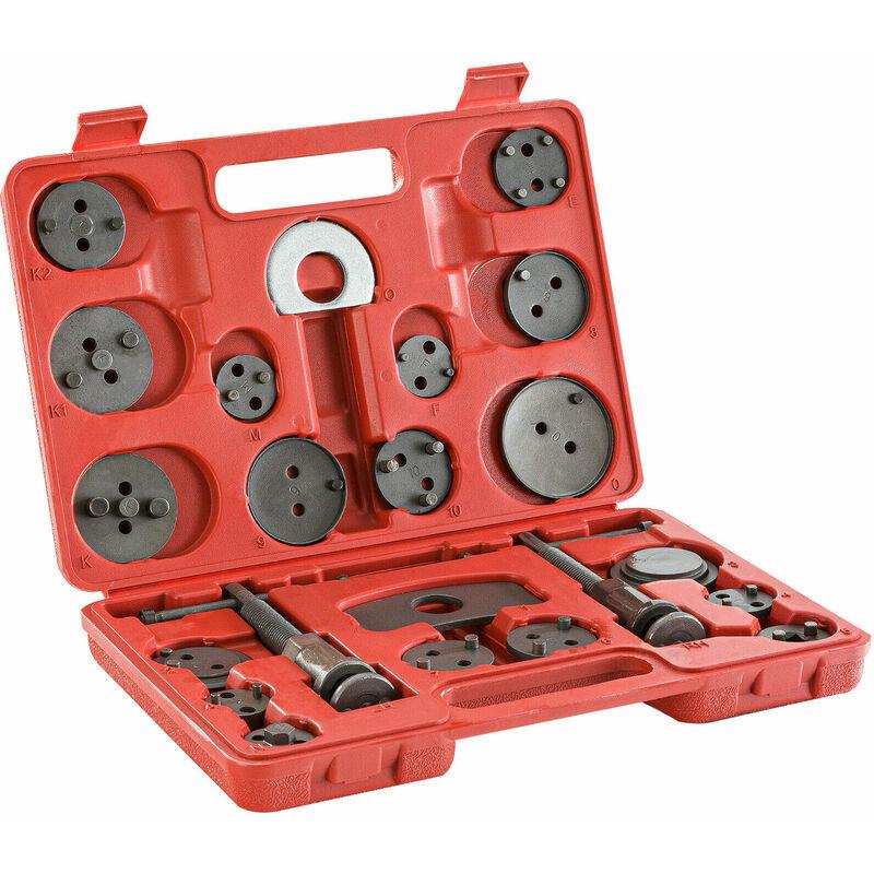 Image of Arebos Brake Piston Resetting Kit Universal 22-part