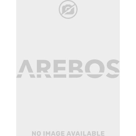 Arebos Calefacción de pared por infrarrojos con imagen Lavanda 580W