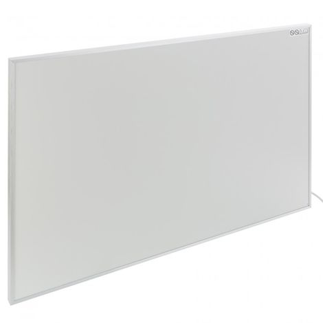 Arebos Infrared Heater Heating Panel Electric Radiant Wall Mounted 580 W