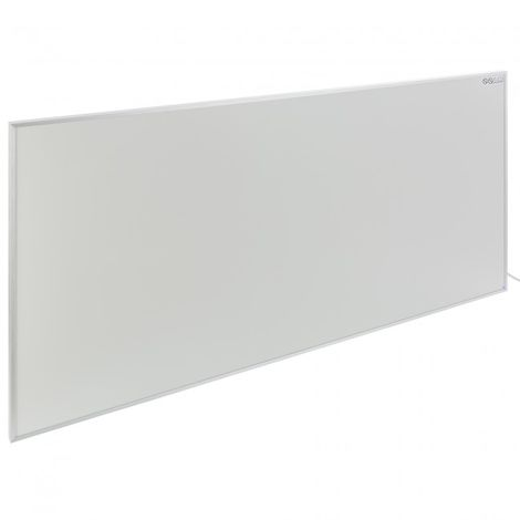Arebos Infrared Heater Heating Panel Electric Radiant Wall Mounted 700 W