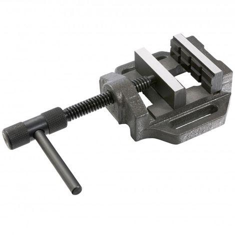 Arebos Machine Vice Precision Swivel Milling Vice 2.95''