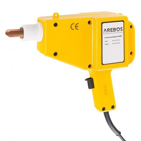 Arebos Spot Welding Unit 800 W