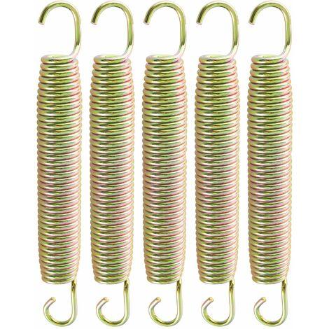 Arebos Trampolin Sprungfedern 160 mm