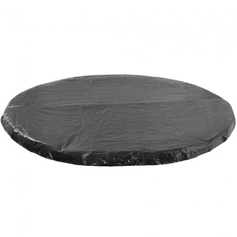 Arebos Trampoline Weather Rain Dust Cover 8 ft