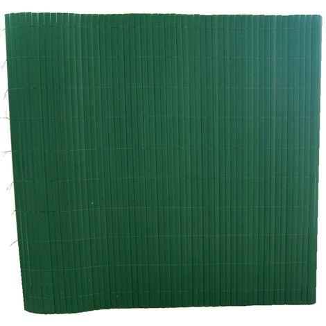 Coperture Per Recinzioni Giardino.Arella Arelle Verde In Pvc Plastica Stuoia Ombreggiante Cm 200x300