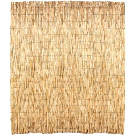 Arella bamboo perimetrale 049101 stuoia ombreggiante recinzione 100 x 300 cm