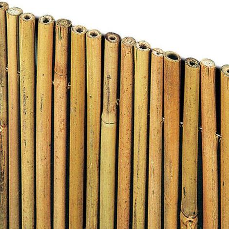 "main image of ""Arella in bamboo frangivista filo passante h cm 200x300"""