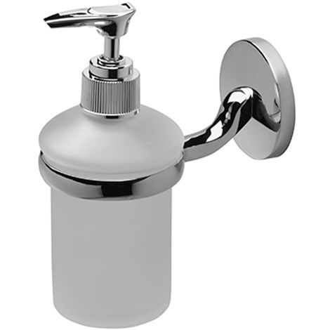 -ARES- Porte-savon liquide collection « STYLE » (code 83888)