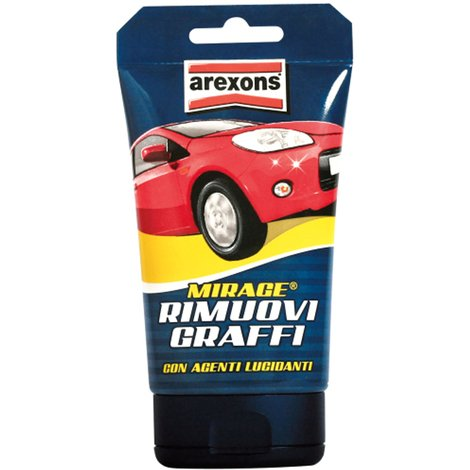 Arexons Mirage efface rayures carrosserie 150 g