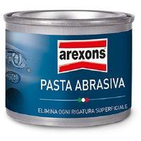 Arexons Pasta Abrasiva Elimina Rimuovi Segni Rigature Graffi Carrozzeria Auto