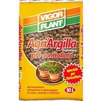 Argilla Espansa a pH controllato 10L
