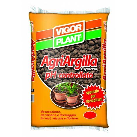 Argilla Espansa a pH controllato 50L