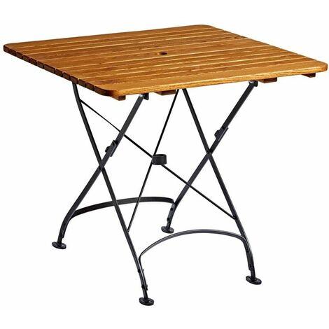 Argyle Dining Table Square - 80cm x 80cm