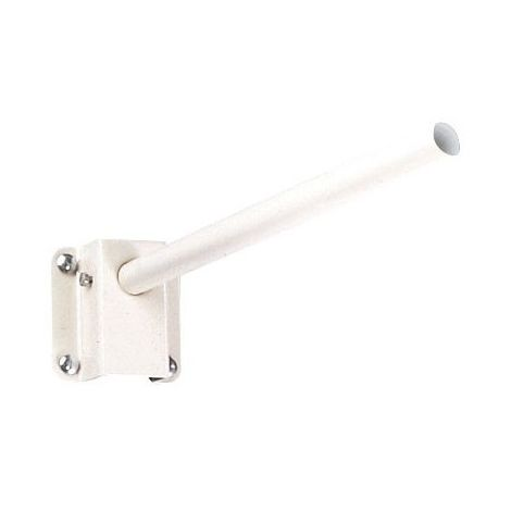 Aric 0887 Day projector mount - stem FA57 white