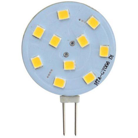 G4 220 2w 12v LumensClasse 4000k Énergétique Aric 2582 Lampe A20000h Led LSUqzVMpG