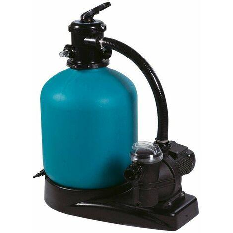 Aries 450 6 TP-IR12 de Espa - Groupe filtration piscine