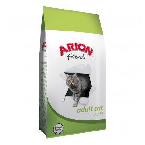 Arion Friends Adult Cat Saco de 15 Kg