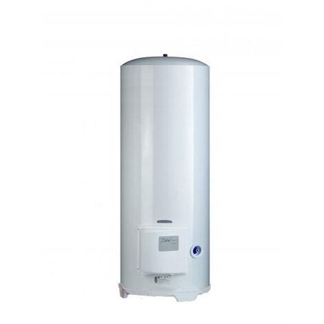 Ariston - Chauffe eau electrique blindé vertical sur socle Initio