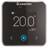 Ariston Cube S Net Wi-Fi Thermostat Black)