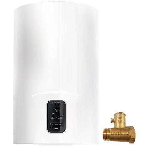 Ariston LYDOS PLUS 50 Litros V/5 EU Calentador de agua eléctrico de pared 3201872