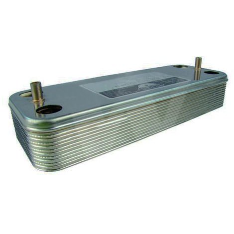 Ariston - MTS DHW Secondary Heat Exchanger 998483