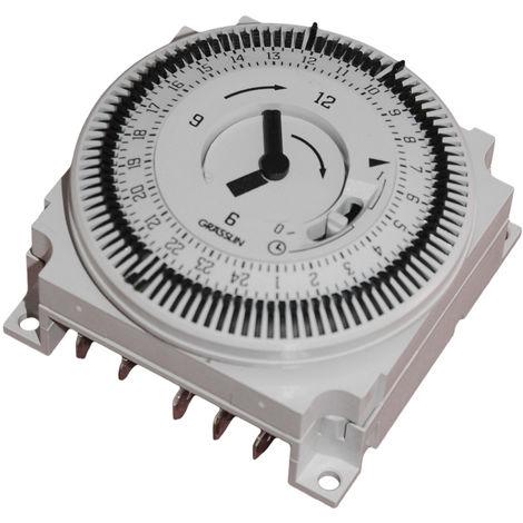 Ariston - MTS Mechanical Clock 999599 / 61313549