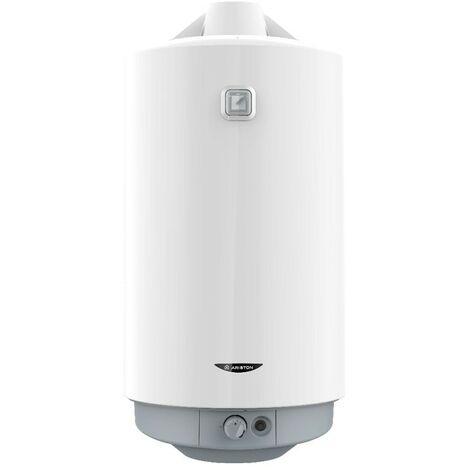 Ariston S/SGA BF X 80 75 75 litros Calentador de agua a gas de pared 3211009