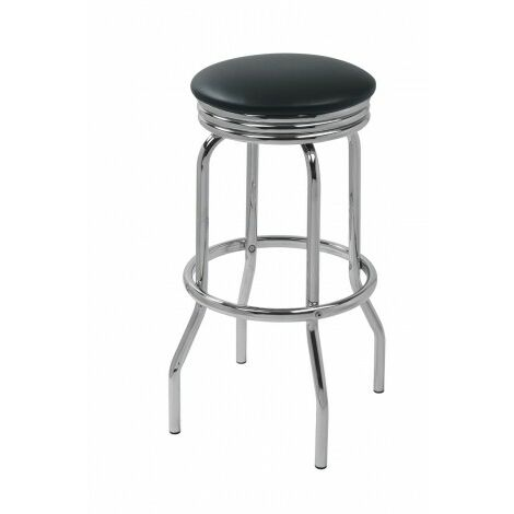 Arizona Retro High Bar Stool