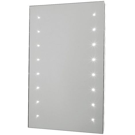 Arley Lifford 16 LED 800 x 600mm Illuminated Mirror