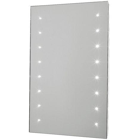 Arley Ranworth 16 LED 700 x 500mm Illuminated Mirror