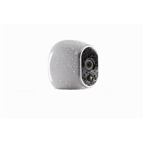 Arlo - Caméra additionnelle HD 100% sans Fil Compatible avec Les systemes Arlo, Arlo Pro et Arlo Pro 2 l VMC3030-100EUS