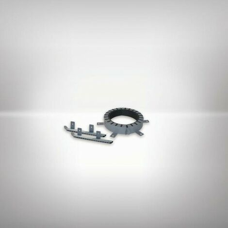 Armacell Armaprotect PP Brandschutzmanschette für brennbare Rohre mit und ohne Dämmung