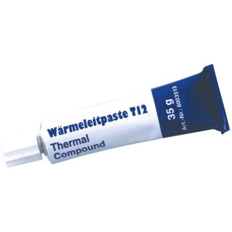 Armack Wärmeleitpaste T12, 35 g, Tube