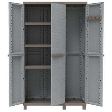 Armadi In Alluminio Anodizzato Per Esterno.Armadio Balcone Alluminio Al Miglior Prezzo