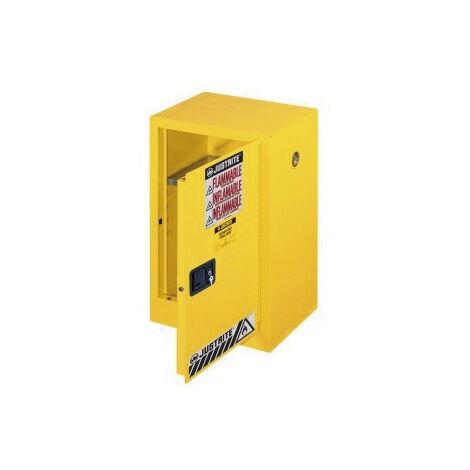 Armario de seguridad para productos inflamables REI - RF 30 minutos