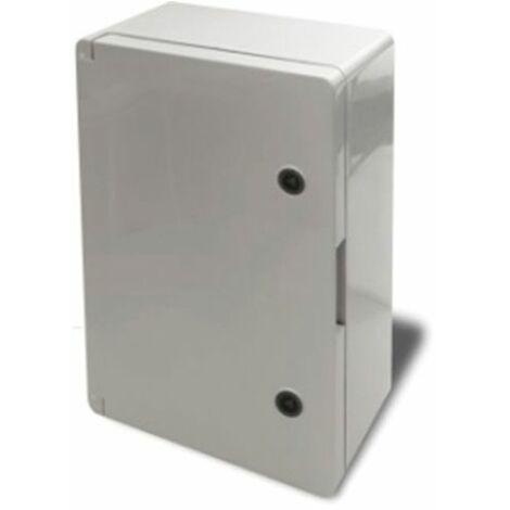 Armario Elec 400x300x165 Estanco Famat Llave Ip65 39134