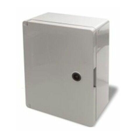 Armario Electricidad 280X210X130 Estanco Famat Llave Ip65 39123