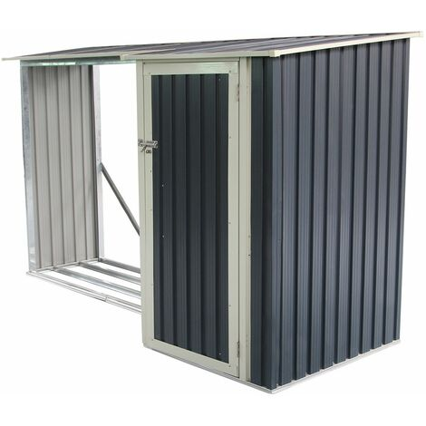Armario Gardiun Combi Montreal - 3,07 m² Exterior 109x282x168 cm - KIS12973
