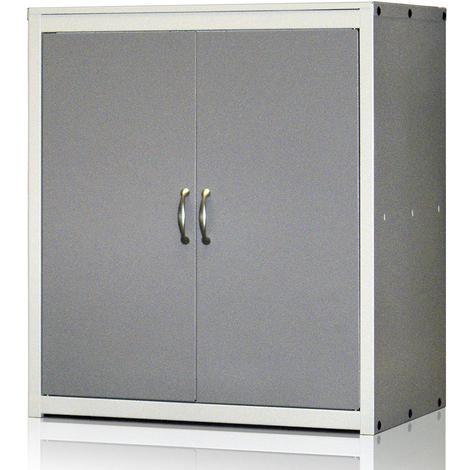 Armario Ordenación Serie Venecia. Cierre Magnético. Med. 900x800x500 mm.