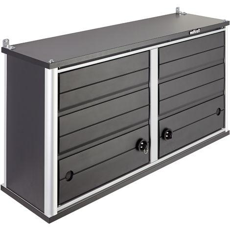 armario taller 985 x 500 x 300 mm - Wolfcraft - 6073000