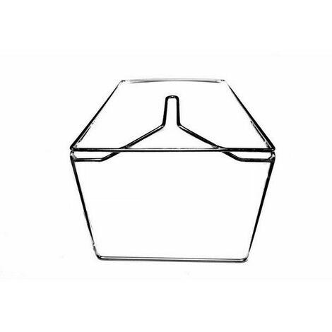 Armature bac tondeuse Alpina / GGP