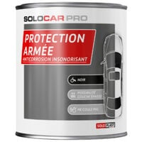 Armed protection Solocar Pro 1L