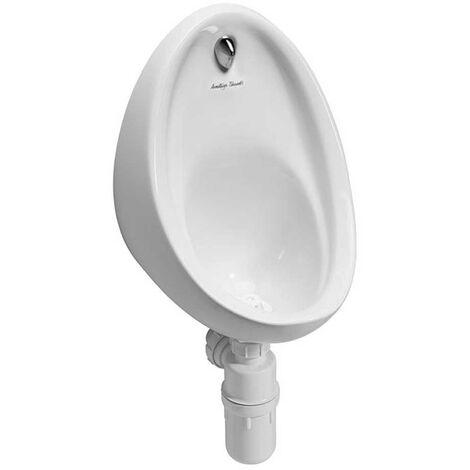Armitage Shanks Sanura Urinal Bowl 400mm H x 300mm W - Concealed Fitting