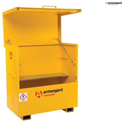 ARMOGRD CHEMBANK SITE CHEST 1275 X 675 X 1270