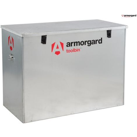 ARMOGRD TOOLBIN GALV STORAGE BOX 1165X560X860MM