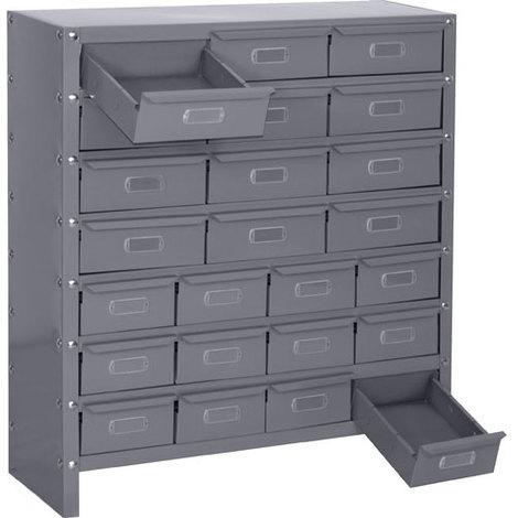 Armoire 24 tiroirs (plusieurs tailles disponibles)