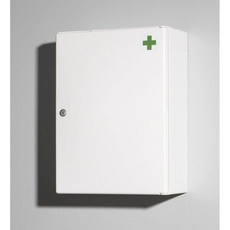 Armoire à pharmacie - 42 cm x 31,5 cm (HxL)