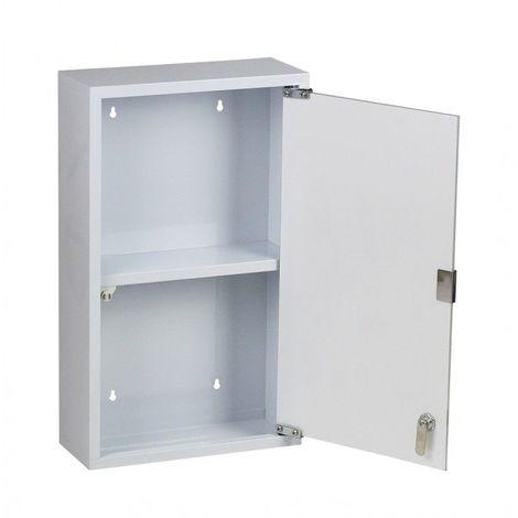 Armoire à pharmacie - 50 cm x 30 cm (HxL)